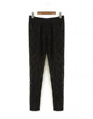 Super Casual Lace Pants ASOS Inspired Trousers -