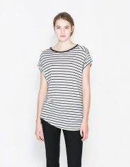 Super Casual T-shirt Tops -