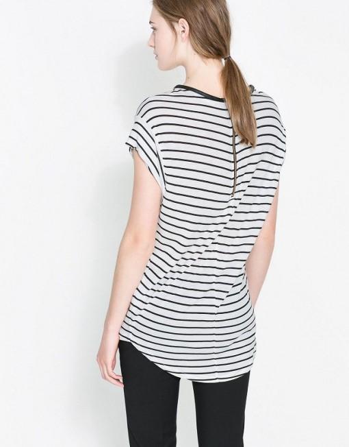 Super Casual T-shirt Tops -