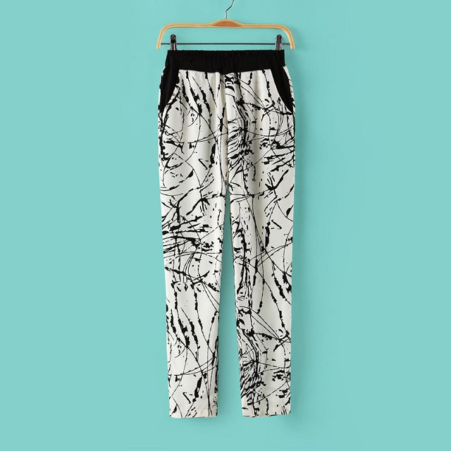 6a73ecf4f92a Casual Summer Pants - Collections Pants Photo Parkerforsenate.Org
