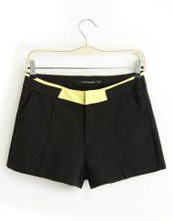 Casual Shorts Pants