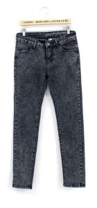Casual Skinny Jeans Pants Denim Trousers
