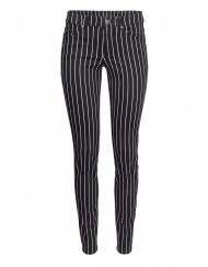 Super strench Skinny Pencil Trousers Pants -
