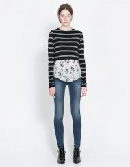 Skinny Jeans ASOS Inspired Denim Pants -