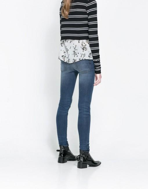 Skinny Jeans ASOS Inspired Denim Pants -