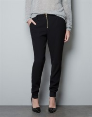 Super Casual Zipper Harem Pants ASOS Inspired Trousers -