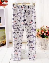 4-9Years Baby Girl Legging Children Pants Kung Fu Panda Leggings Girls Leggings Kids Leggings Girls Cute Pants For Kids