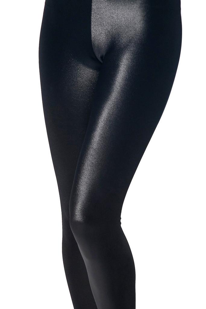 135382c0eb052a Woman Leggings Arrival Wet Look Black Faux Fur Leggings Fashion Punk Woman  Pants Fitness Casual Legging | Avery Couture