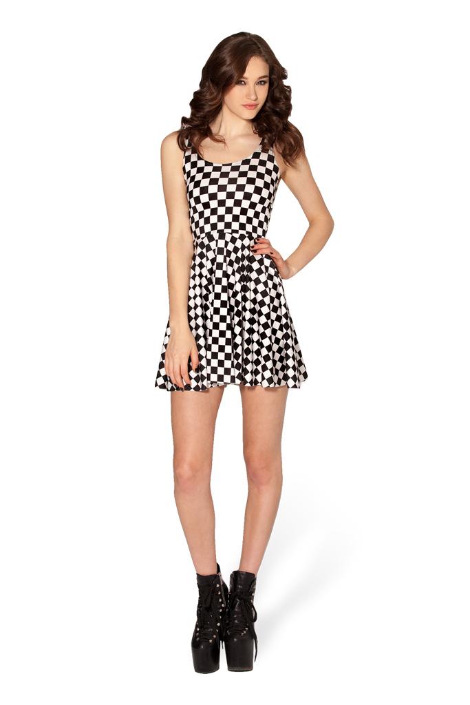 479addc921 prev. next. Indy Check Skater Dress for Women Skater Dresses Adventure Time  Fashion Women Casual Dress