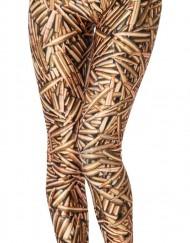 Ammunition Leggings For Women Fashion Women's  Girl Leggings