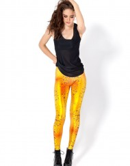 Beer Legging for Women Fashion Women's  Girl Leggings
