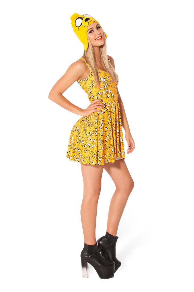 Adventure Dresses