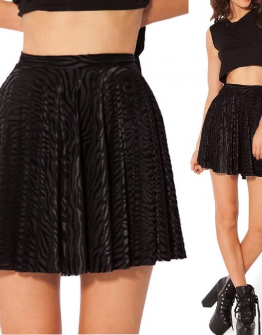 Women Skirts Sexy Women Summer Autumn Velvet Skirt Mini ...